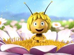 Maya the Bee Movie Mini